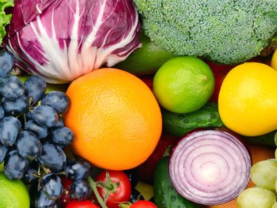 Help Keep Eyes Healthy with Eye-Friendly Foods
