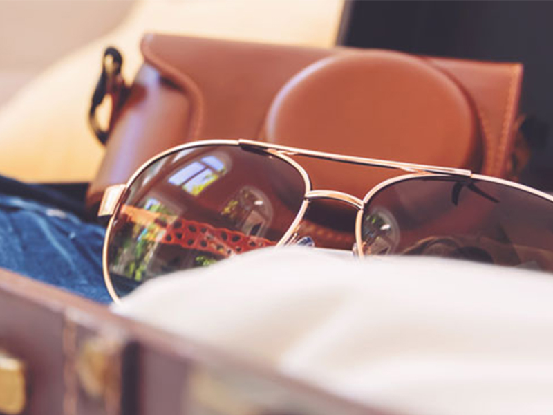 Tips for Dealing with Lost Glasses on Vacation