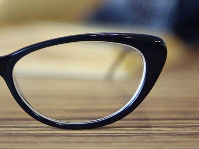 What to Expect Wearing Glasses for the First Time