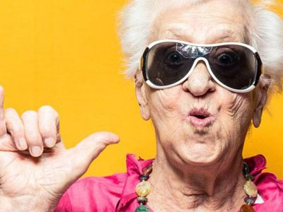 Three Surprising Facts About Vision and Aging